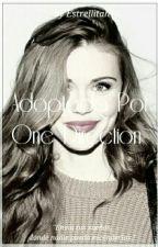 Adoptada por One Direction by Estrellitah70