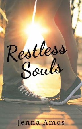 Restless Souls by JennaAmos28