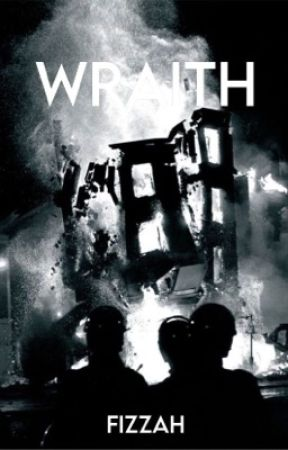 Wraith by lolsbatman