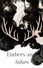 Embers and Ashes: A Grisha Trilogy Fanfiction by WritingLlamaLover