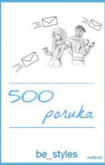500 poruka
