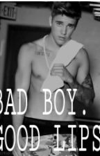 Bad boy, Good lips [Justin y tú] [Hot] by MeriBieberCyrus