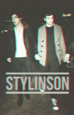 L'amour plus fort que la haine - Larry Stylinson by The__JTK