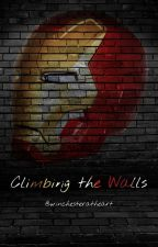 Climbing the Walls // Adopted By Tony Stark by winchesteratheart