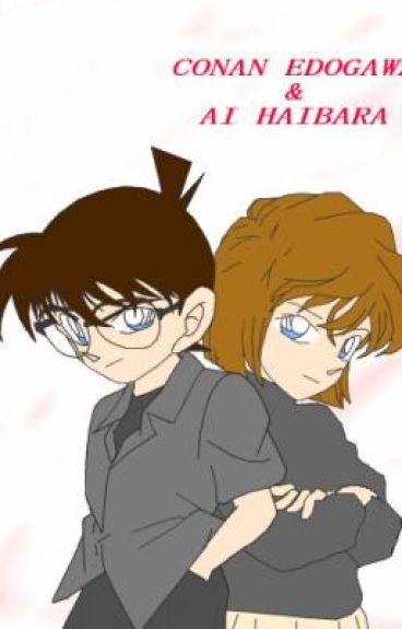 Falling for Ai Haibara (ON HOLD)