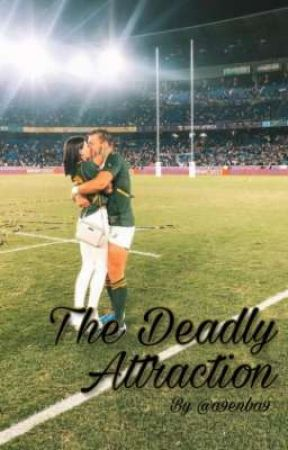 The Deadly Attraction by a9enba9