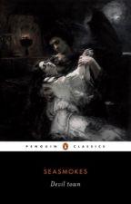dark [my babysitters a vampire] by gaymcnamara