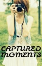 Captured Moments by Chareelot