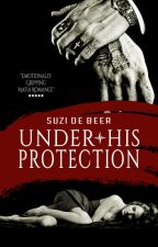 Under His Protection(SAMPLE ONLY) by Suzidebeer