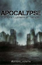 Apocalypse by ombre_violette