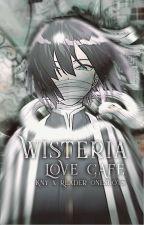 Wisteria Love Cafe (Kimetsu no Yaiba x Reader Oneshots) by hashira-chanx