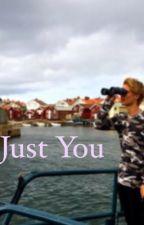 Just You - Oscar Enestad by itsbeautypie