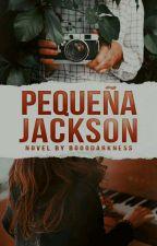 Alaska: Pequeña Jackson [En edición] by Booodarkness