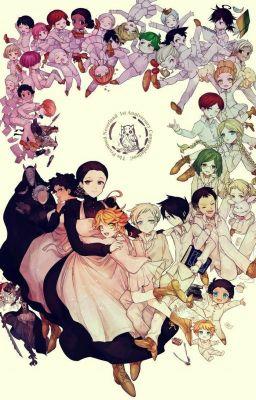 Đọc truyện [Đồng nhân Yakusoku no Neverland] Hope