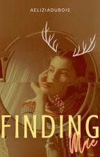 FINDING MAE | hp au by aeliziadubois