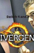 Switch 4 and 6 (A DIVERGENT STORY) by 4DirectionCO