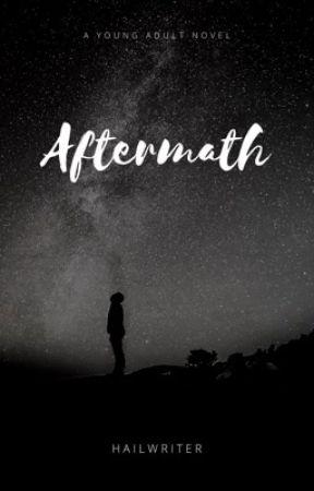 Aftermath by Hailwriter