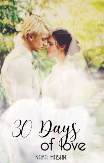 Dramione - 30 days of love