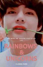 Rainbows & Unicorns | k.th + p.jm by C_Leeza_Park