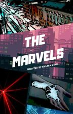 The Marvels by Kelsea_Dove