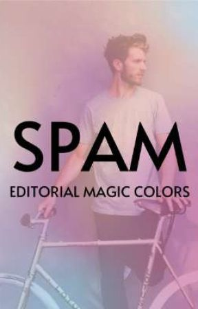 Spam © by EditorialMagicColors