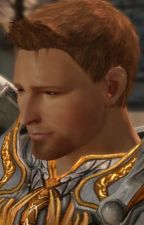 The Parting Glass (Dragon Age: Origins Fan Fiction) by Courts_Theirin