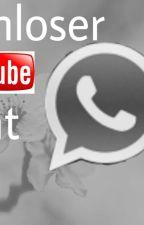 Sinnloser YouTube Chat by Lele-Heart