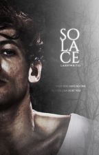 Solace (Larry) by LarryWrites