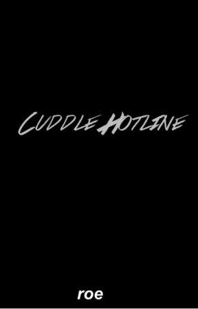 cuddle hotline ☻ hemmo by teapotluke