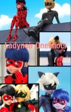 Ladynoir Oneshots (On hold) by ladxynoir