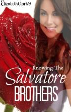 Knowing The Salvatore Brothers by ElizabethClark9