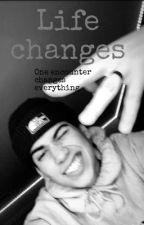 Life changes (Mattia fanfic) by bxtch-no