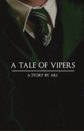 A Tale of Vipers by etchao