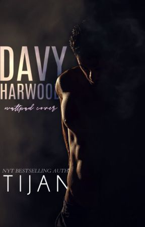 Davy Harwood by TijansBooks