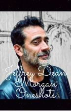 Jeffrey Dean Morgan Oneshots by Gabi_Angel87
