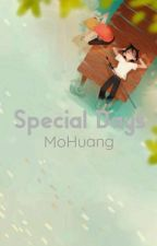 Special Days |Promptis Love Story 2.0| by MoHuang