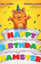 Happy birthday Hamster by Salvizo38