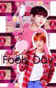 APRIL FOOLS' DAY | ChanBaek by _lasther