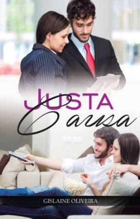 Justa Causa by Gisa93Oliveira