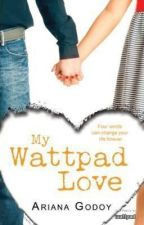 My Wattpad Love In French by FalasSeedo