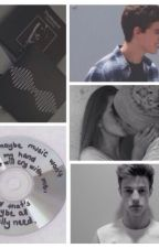 Sad/cute shawn imagine for allie by frappejack