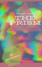 The Prism: Project 01267 by janelletheoreo