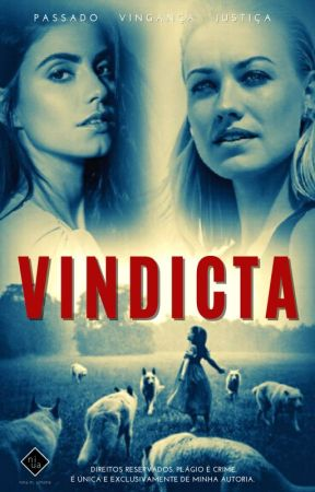 VINDICTA by NinaMSimonE