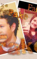My fake Boyfriend (Niall Horan) by KatarinaMcCloskey