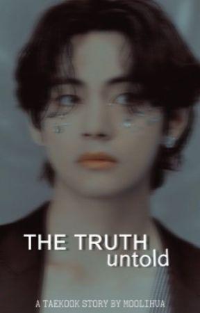 the truth untold +tk  by Yayaaimejimin