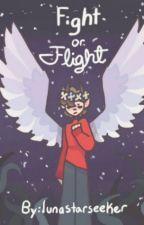 Fight or Flight by LunaStarSeeker