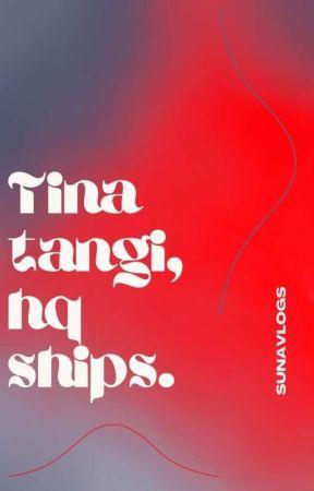 TINATANGI  ⁞  hq ships.  by eitangerine