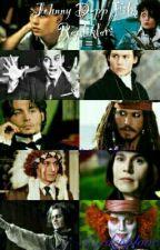 Johnny Depp Film Replikleri by depplove