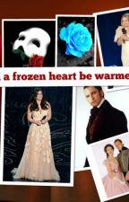 "Erik's ""Frozen"" interest by Silvertigerleah14"