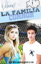 La Familia connor by nuriarojas2110